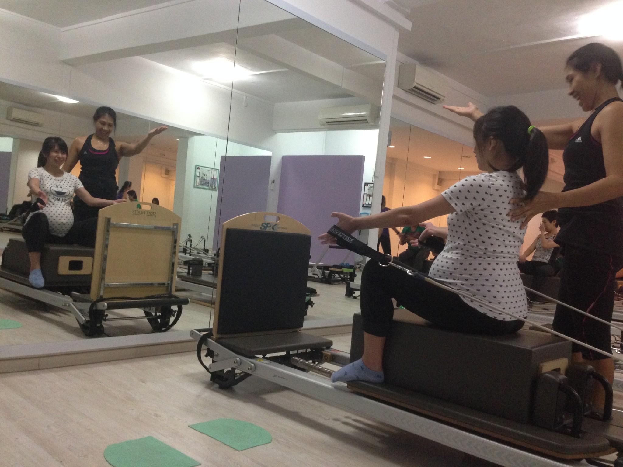reformer-prenatal-pilates-effective-safe