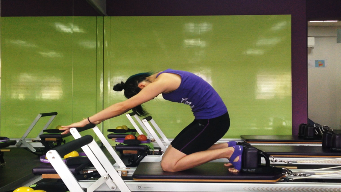 How Pilates Can Correct Kyphosis-Lordosis and Swayback Posture