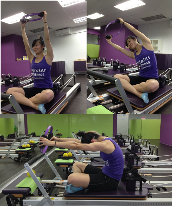 pilates-fitness-ring-improves-posture