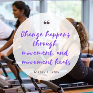 singapore pilates for teens